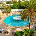 Hotel Adrar Agadir - chambres d'hôtel et photos