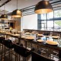 Pullman Sydney Airport - fotos do hotel e o quarto