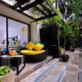Burasari Phuket Resort & Spa - hotel a pokoj fotografie