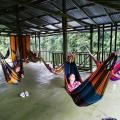 Jungle Land Panama Floating Lodge - All Inclusive - hotel and room photos