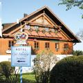 Hotel Gut Schwaige - kamer en hotel foto's