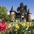 Chateau De Picomtal - Hotel- und Zimmerausstattung Fotos