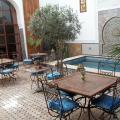 Riad Attarine - hotellet bilder
