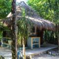 Cavelands in the Jungle - fotos do hotel e o quarto
