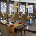 Kairaba Mirbat Resort - fotos do hotel e o quarto