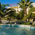 Ramada Plaza Tunis - Hotel- und Zimmerausstattung Fotos