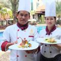Empress Angkor Resort and Spa - hotel and room photos