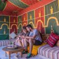 Riad Sidi Omar -호텔 및 객실 사진