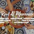 Riad Al Mamoune - viesnīcas un istabu fotogrāfijas