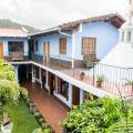 Hotel Casa de las Fuentes - foto dell'hotel e della camera