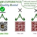 Panadda Villa - hotel and room photos