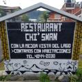 Chi Swan Atitlan - hotellet bilder
