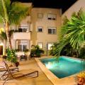 Palms Tulum Condo - kamer en hotel foto's