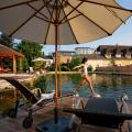 Garten-Hotel Ochensberger - kamer en hotel foto's