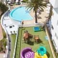 President Hotel - фотографії готелю та кімнати