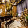 President Hotel -होटल और कमरे तस्वीरें