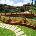 Green Pastures - A Hill Country Resort - hotel og værelse billeder