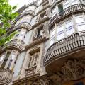 Cozy Rambla Cataluña - hotel and room photos