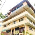 Kandy View Hotel - hotellet bilder