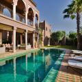 Residence Dar Lamia Marrakech - viesnīcas un istabu fotogrāfijas