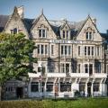 Columba Hotel Inverness by Compass Hospitality - otel ve Oda fotoğrafları