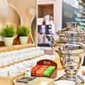 Ibis Sibir Omsk Hotel - Hotel- und Zimmerausstattung Fotos