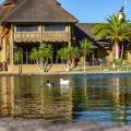 Lapa Lange Game Lodge - ホテルと部屋の写真
