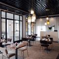 Dar El Marsa Hotel & Spa - szálloda és szoba-fotók