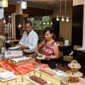 Calypso Hôtel - hotellet bilder