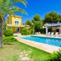 Villa Bellmar - Hotel- und Zimmerausstattung Fotos