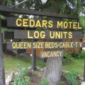 The Cedars Motel - ξενοδοχείο και δωμάτιο φωτογραφίες