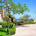 King Tut Aqua Park Beach Resort - hotellet bilder