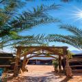 Captains Desert Camp - otel ve Oda fotoğrafları
