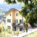 Agriturismo La Via Del Sale - hotellet bilder