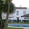 Precioso duplex con piscina - viesnīcas un istabu fotogrāfijas