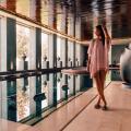 Dusit Thani LakeView Cairo - khách sạn và phòng hình ảnh