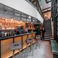 Ovolo Central - fotos de hotel y habitaciones