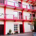 Hotel Aruma - fotos do hotel e o quarto