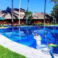 Dream Native Resort - fotos do hotel e o quarto