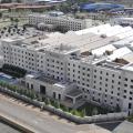 Metcourt at Emperors Palace - chambres d'hôtel et photos
