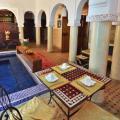 Riad Chalymar - hotel and room photos