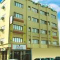 Hotel Swati Deluxe - fotos do hotel e o quarto