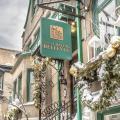 Hotel Chateau Bellevue - viesnīcas un istabu fotogrāfijas