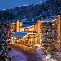Tantalus Resort Lodge - zdjęcia hotelu i pokoju