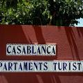 Casablanca El Petit Hotel -호텔 및 객실 사진