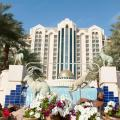 Herods Palace Hotels & Spa Eilat a Premium collection by Fattal Hotels - kamer en hotel foto's