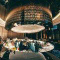 Amman Rotana - fotos de hotel y habitaciones