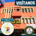 Hotel San José - hotel a pokoj fotografie