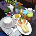 Residence Maryka II - Hotel- und Zimmerausstattung Fotos