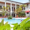 Hotel Lusitania -होटल और कमरे तस्वीरें